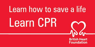 CPR and Defibrillator Training