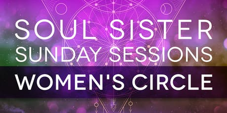 Soul Sister Sunday Sessions | 9 tickets