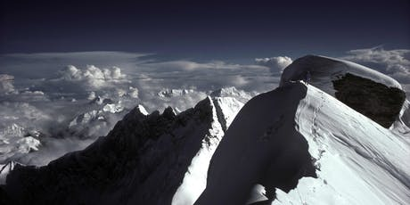 Lancaster: The Hard Road to Everest by Doug Scott CBE tickets