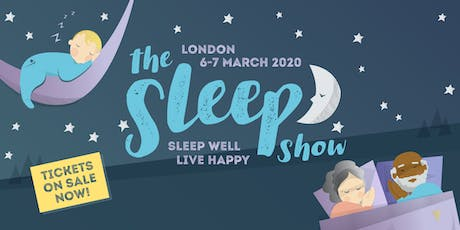 The Sleep Show 2020 tickets