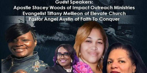 Denham Springs, LA Spirituality Events | Eventbrite