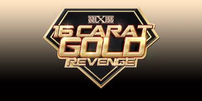wXw Wrestling: 16 Carat Gold Revenge 2019 - Kutenholz