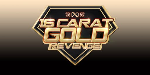 wXw Wrestling: 16 Carat Gold Revenge 2020 - Kutenholz