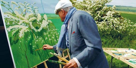 Paint Like Hockney! tickets