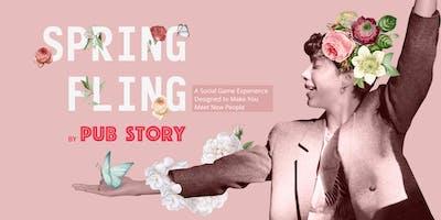 Spring Fling by Pub Story