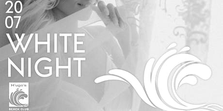 H´ugo´s White Night III Tickets