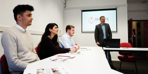 Start-Up Business Workshop 2: 'Marketing' - Great Yarmouth