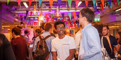Opening of StartupLab Bergen
