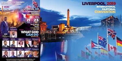 International Pastoral Convention