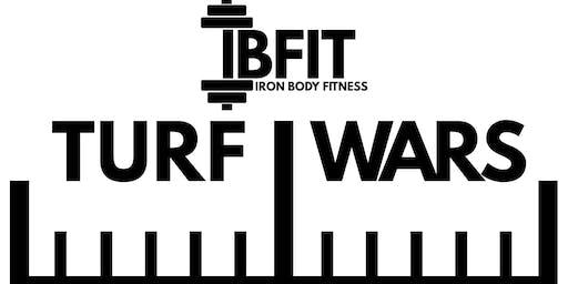 IBFit Turf Wars