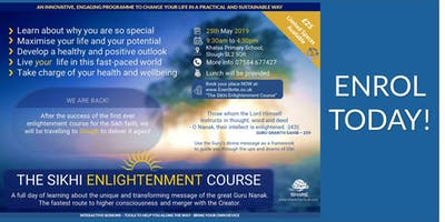 The Sikhi Enlightenment Course (Slough)