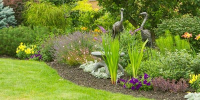 Grimsby Garden Club 2019 Garden Tour July 13th