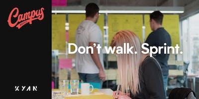 Campus - How design sprints can benefit your produ
