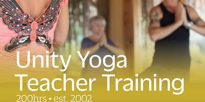 Unity Yoga Teacher Training Taster Day