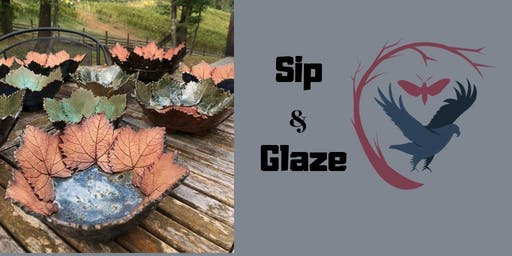 Sip and Glaze