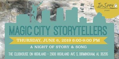 Magic City Storytellers