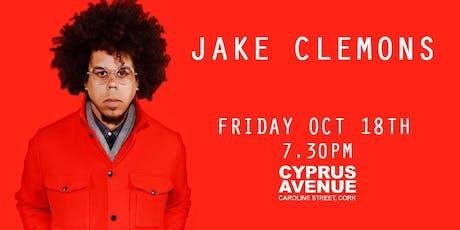Jake Clemons tickets