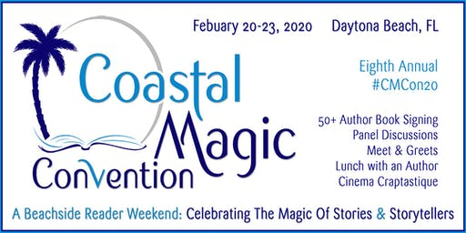 Coastal Magic Convention 2020