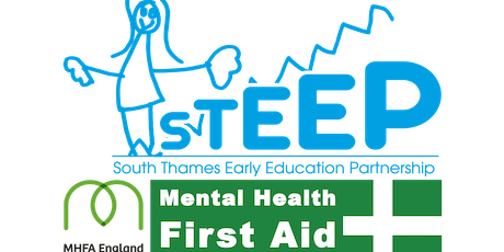 Youth Mental Health First Aid (2 part course) - FREE tickets