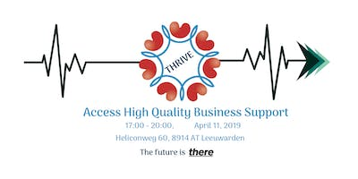 Access High Quality Business Support
