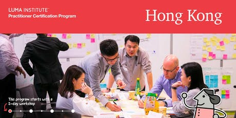 Design thinking for everyone: Practitioner Certification Program tickets