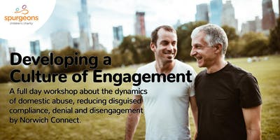 Developing a Culture of Engagement Training