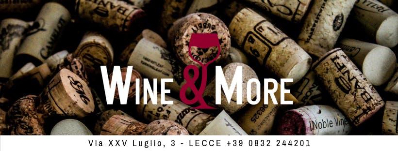 Enoteca Wine&More incontra Cottanera