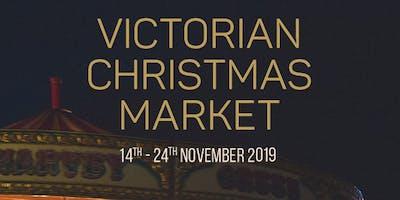 Victorian Christmas Market Coach Parking - 14th - 24th November 2019