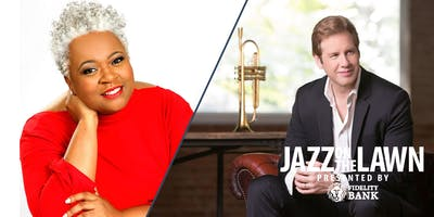 Joe Gransden & Robin Lattimore - Jazz on the Lawn Presented by Fidelity Bank