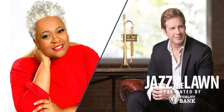Joe Gransden & Robin Lattimore - Jazz on the Lawn Presented by Fidelity Bank tickets