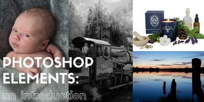 An Introduction to Photoshop Elements