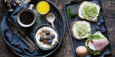 Bakekompisfrokost Godt Brød Horisont - En god morgen blir fort en god dag!