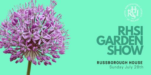 RHSI Garden Show 2019