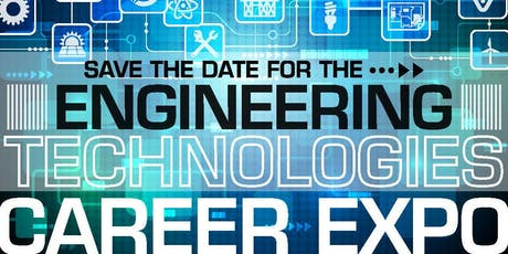 Delaware Tech - Engineering Technologies Career Expo 2020 tickets