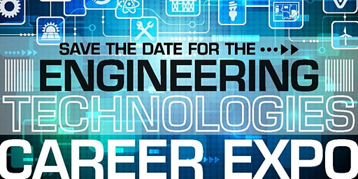 Delaware Tech - Engineering Technologies Career Expo 2020