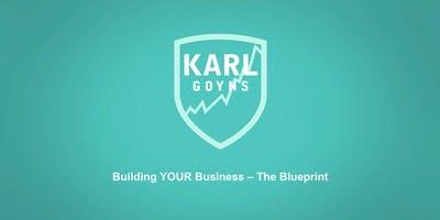 Building Your Business - The Blueprint - April 2019