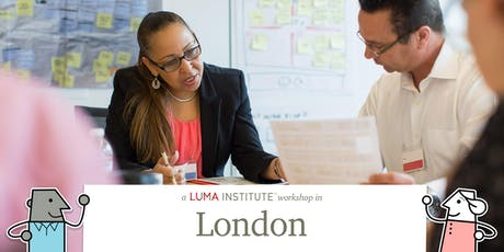 Advancing Innovation through Human-Centered Design (London) tickets