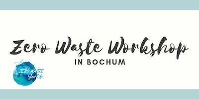 Workshop Zero Waste Basics - Bochum