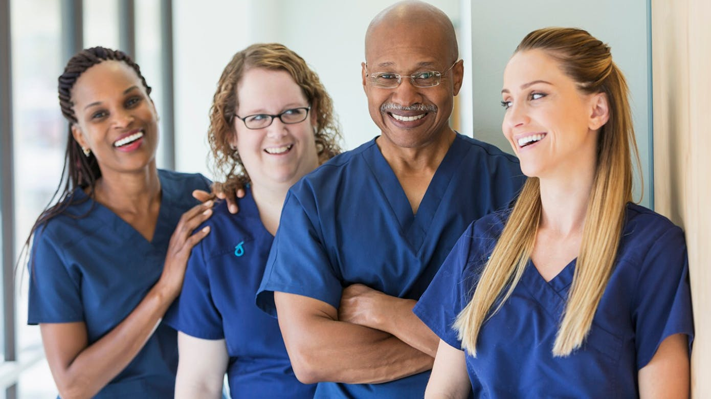 Spring 2020 Nurse Re-Entry Program at UHCL Pearland!
