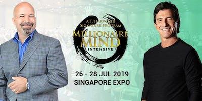 Millionaire Mind Intensive Singapore