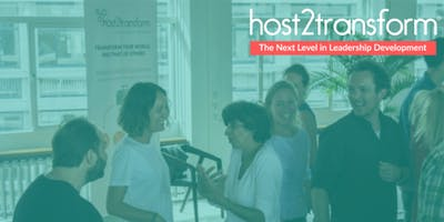 HOST Demo Amsterdam | Humanise Leadership to Make Change Work