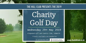 The Hill Club Cleaning Industry 2019 Charity Golf Open...