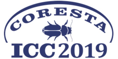 CORESTA PSMST ICC 2019 tickets