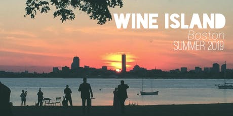 Wine Island Boston 2019 tickets