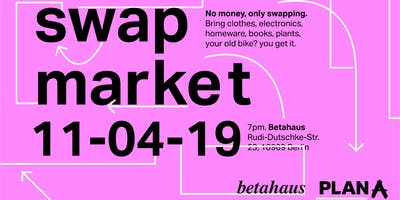 Swap Market Party