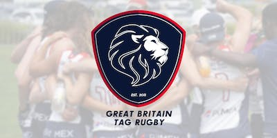 Great Britain Selection Trials