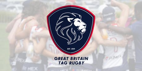 Great Britain Selection Trials tickets