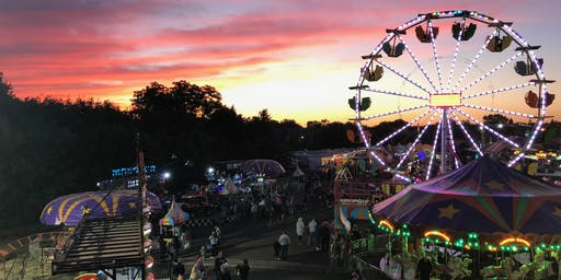Milton Fall Fair- September 27, 28, 29 2019