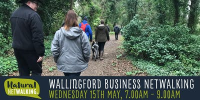 Natural Netwalking in Wallingford