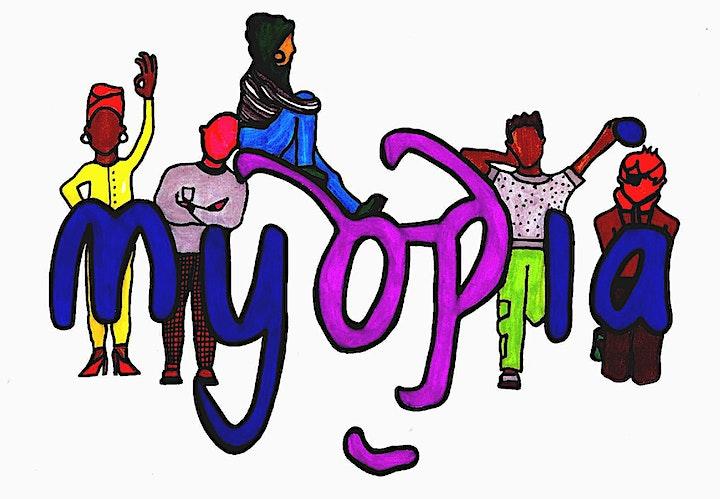 Project Myopia Workshop 1 image